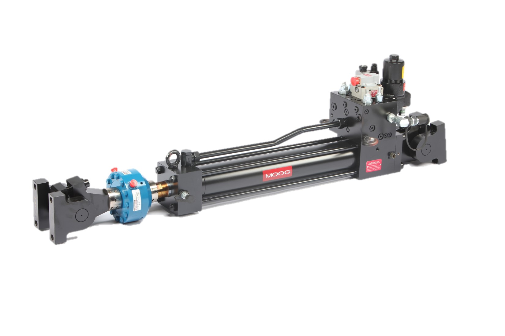 Hydraulic Test Actuators