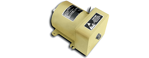 Model 915 Rotary Actuator