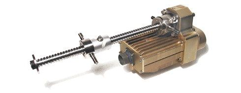 Model 974 Multi-Purpose Actuator