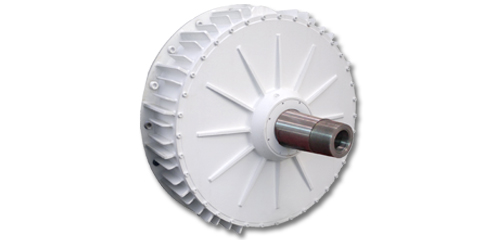 GES 120 Alternators