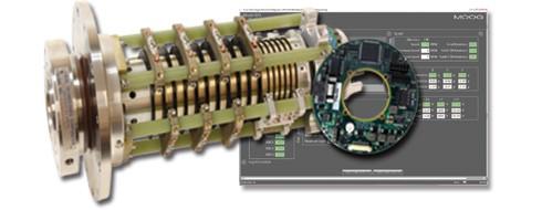 923 Slip Ring Sensor