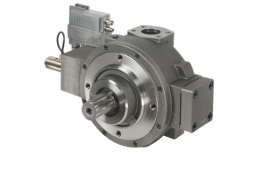 Moog Radial Piston Pumps