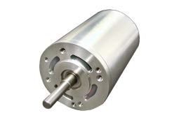 Moog Silencer Brushless DC Motors