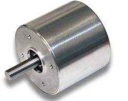 BSG23 Silencer Series Brushless DC Motor