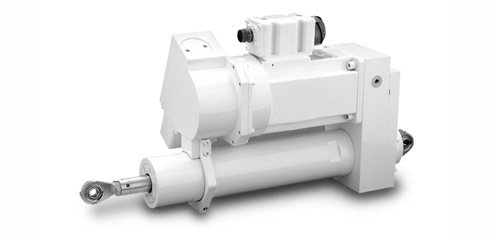 Elevation Actuator