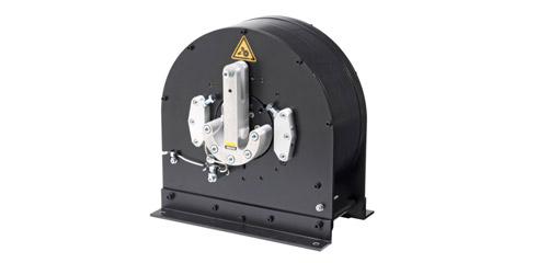 高応答電動ロータリー制御負荷装置