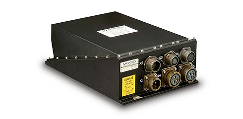 MC100D Digital Brushless Motor Controller