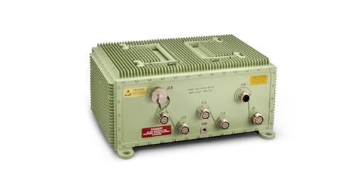 Five Axis Controller