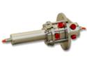 Model 200 Fluid Rotary Union