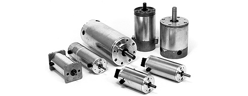 c34 series permanent magnet dc brush motors