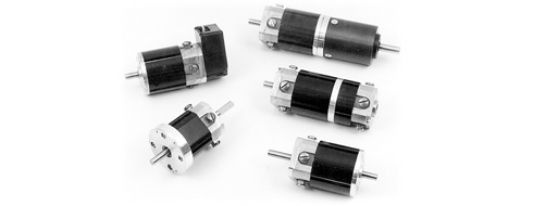 miniature high torque dc motors