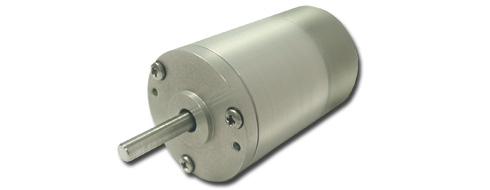 BN12 IP65 Rated Brushless DC Motors