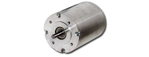 BN12 Silencer Series Brushless DC Motors