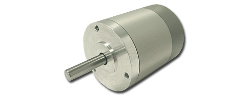 BN17 IP65 Rated Brushless DC Motors