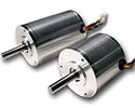 inside rotor brushless dc motors