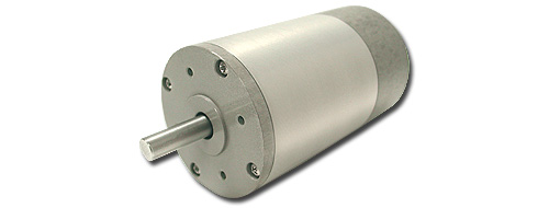 BN23 IP65 Rated Brushless DC Motors