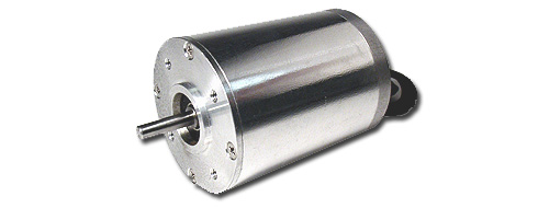 bn23 silencer series brushless dc motors