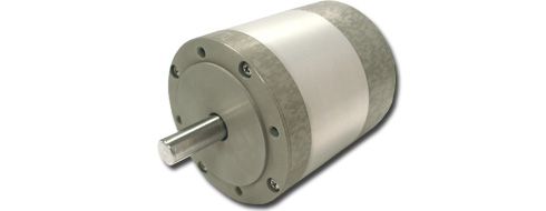 BN28 IP65 Rated Brushless DC Motors