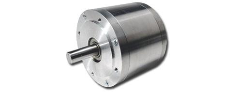 BN28 Silencer Series Brushless DC Motors