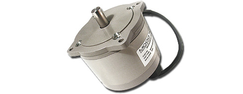BN34 IP65 Rated Brushless DC Motors