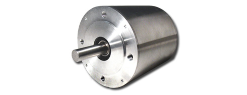BN42 Silencer Series Brushless DC Motors