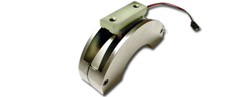 limited rotation motors