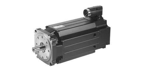 Maximum Dynamic Brushless Servo Motor