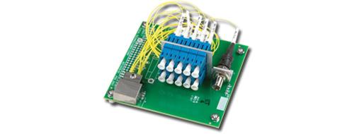 907-CWDM Coarse Wave Division Multiplexer