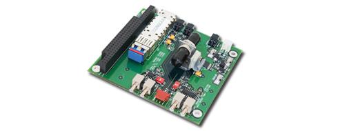 907-ECL (Sonar) Media Converter