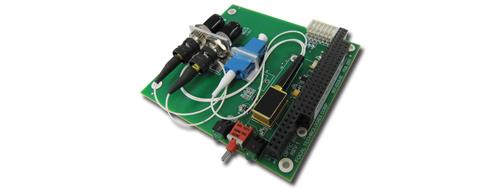 907-FOS Fiber Optic Switch