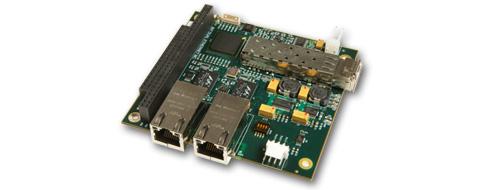 907-GBE2 Media Converter