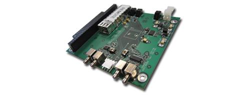 907 High Definition Video Media Converter