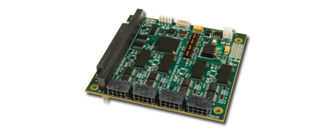 907-SER 8-Channel Serial Data Expansion Card