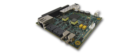 907E Video, Ethernet and Serial Data Multiplexer