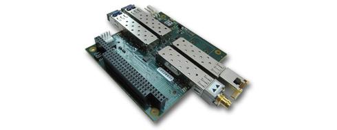 907-FLEX Media Converter