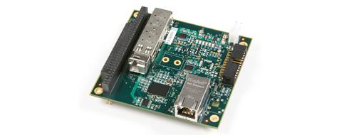 907-GBE Gigabith Ethernet Media Converter