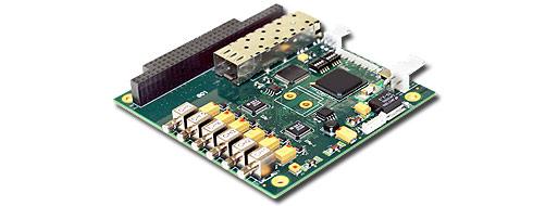 907V Video Multiplexer