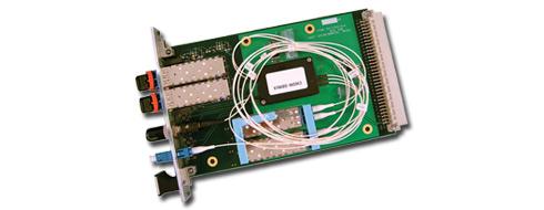 912-OEO-4R Wavelength Converter