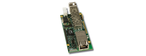 914-GBE Media Converter
