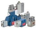 Industrial Servo valves