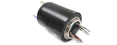AC6200 Slip Rings with Through Bores