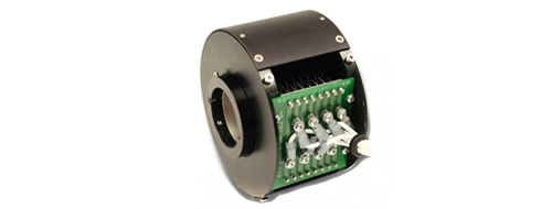 AC6231 High Speed Slip Ring