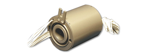 AC6349 Slip Rings with Through Bores