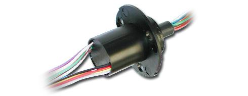 AC6373 Compact Slip Ring Capsule