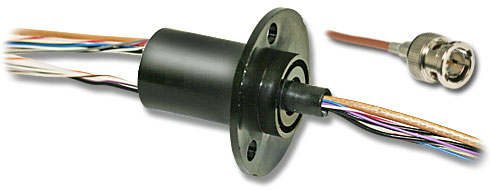 AC7188 Ethernet Slip Rings