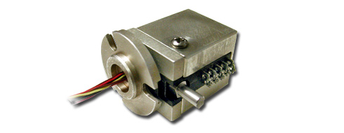 Continuous Rotation Servo Slip Ring