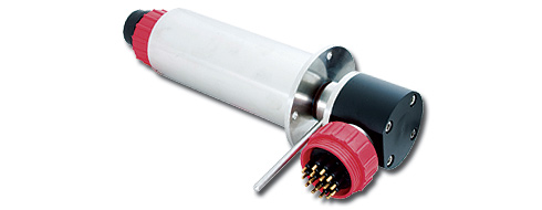Model 180 Winch Slip Ring