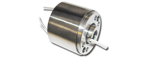 Model 303 Oilfield-Downhole Slip Ring