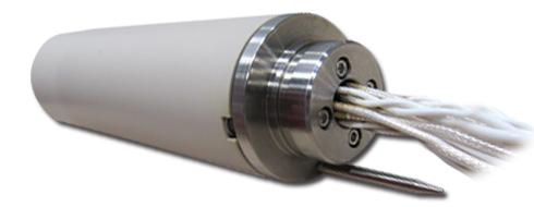 Model 303 Downhole High Voltage Slip Ring