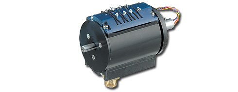 PH Series High Speed Slip Ring Capsule